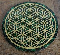 Die Blume des Lebens: Ein uraltes Symbol der heiligen Geometrie