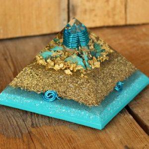 Orgonit Pyramide